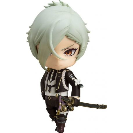 Touken Ranbu -ONLINE- figurine Nendoroid Hizamaru 10 cm