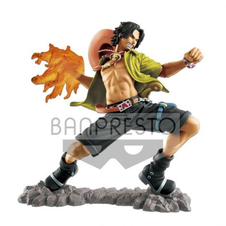 One Piece figurine Portgas D. Ace 20th Anniversary 14 cm