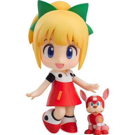 Mega Man 11 Nendoroid figurine Roll Mega Man 11 Ver. 10 cm