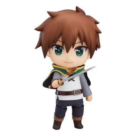 Kono Subarashii Sekai ni Shukufuku wo! 2 figurine Nendoroid Kazuma 10 cm