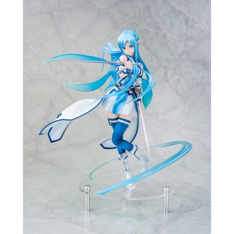 Sword Art Online The Movie: Ordinal Scale statuette PVC 1/7 Asuna Undine Ver. 23 cm