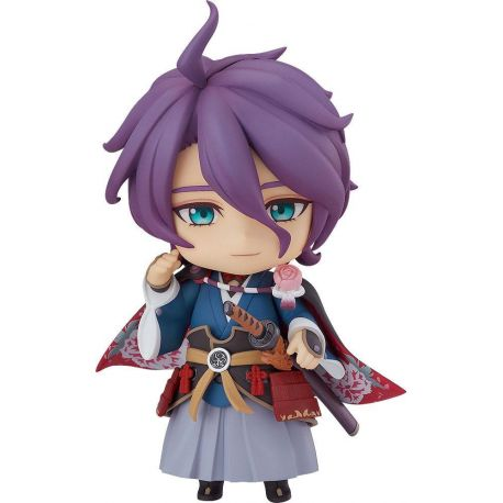 Touken Ranbu -ONLINE- figurine Nendoroid Kasen Kanesada 10 cm