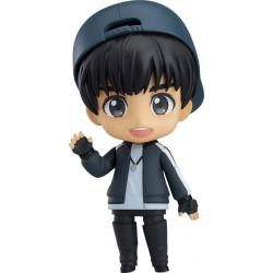 BlazBlue Central Fiction Makoto Nanaya Figurine PVC