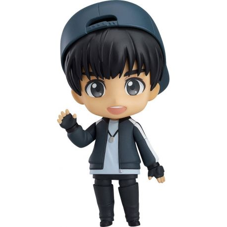 Yuri!!! on Ice figurine Nendoroid Phichit Chulanont 10 cm