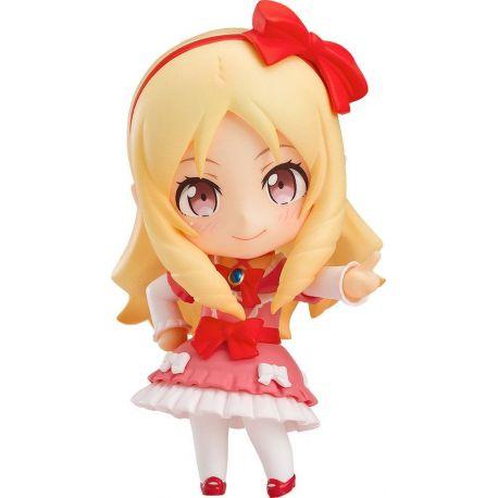 Eromanga Sensei figurine Nendoroid Elf Yamada 10 cm