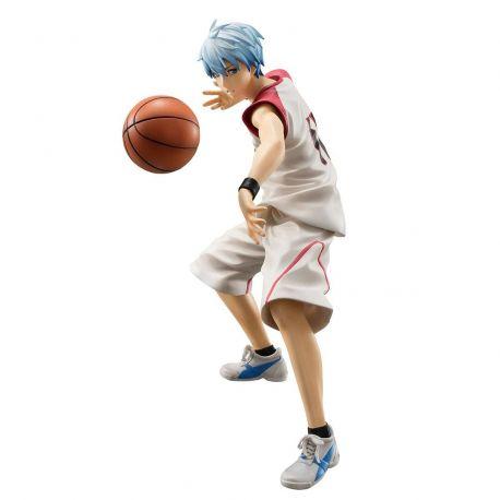 Kuroko no Basuke statuette PVC 1/8 Tetsuya Kuroko Last Game Ver. 18 cm