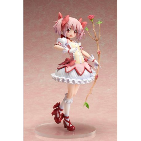 Puella Magi Madoka Magica Side Story Magia Record statuette PVC 1/8 Madoka Kaname 20 cm