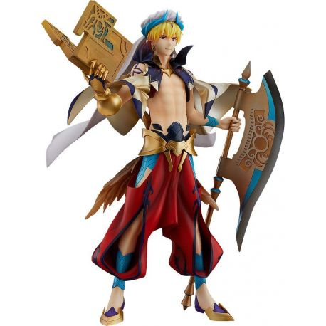 Fate/Grand Order statuette PVC 1/8 Caster/Gilgamesh 24 cm