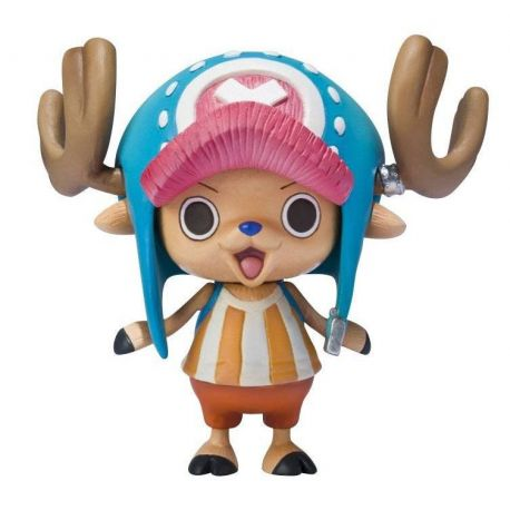 One Piece statuette PVC FiguartsZERO Tony Tony Chopper New World Ver. 7 cm