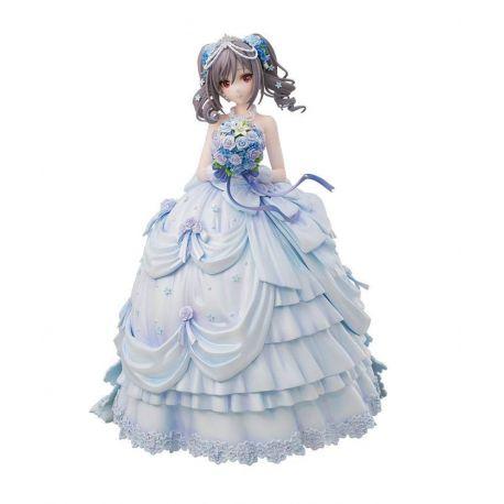 The Idolmaster Cinderella Girls statuette PVC 1/7 Ranko Kanzaki Unmei no Machibito Ver. 24 cm