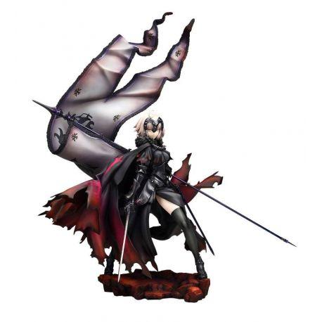 Fate/Grand Order statuette PVC Avenger/Jeanne d'Arc (Alter) 43 cm