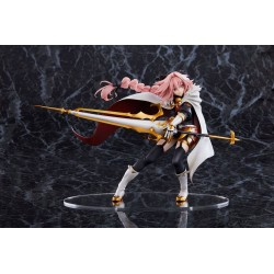 Fate/Extella Saber of Red Nero Claudius Figurine PVC