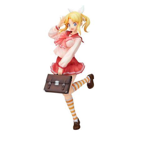 To Heart statuette PVC 1/7 Lemmy Miyauchi 24 cm