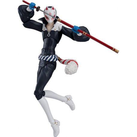 Persona 5 figurine Figma Fox 16 cm