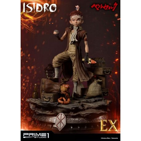 Berserk assortiment statuettes Isidro & Isidro Exclusive 51 cm (3)