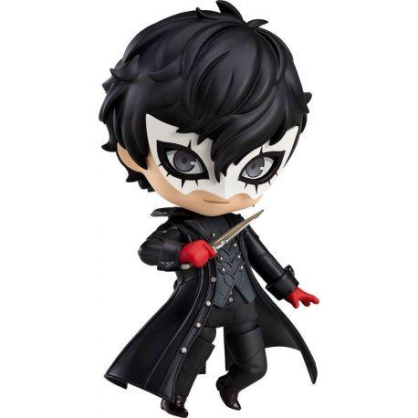 Persona 5 figurine Nendoroid Joker 10 cm