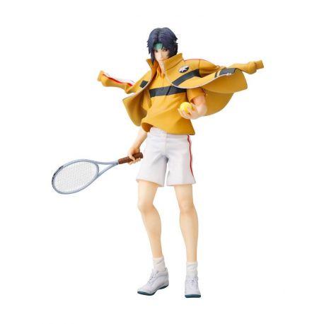 Prince of Tennis II statuette PVC ARTFXJ 1/8 Seiichi Yukimura Renewal Package Ver. 21 cm
