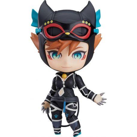 Batman Ninja figurine Nendoroid Catwoman Ninja Edition 10 cm