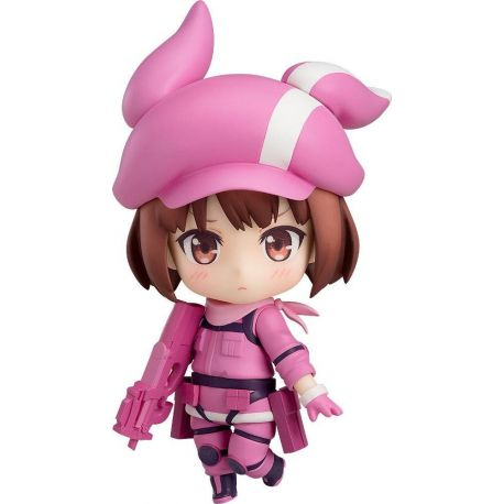Sword Art Online Alternative Gun Gale Online Nendoroid figurine PVC Llenn 10 cm