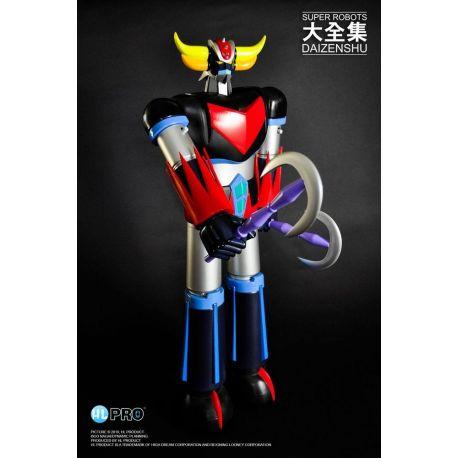 UFO Robot Grendizer figurine Super Robots UFO Robot Grendizer Vol. 1 50 cm
