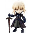 Fate/Grand Order figurine Cu-Poche Saber / Altria Pendragon (Alter) Casual Ver. 11 cm