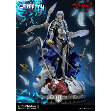 Berserk statuette Griffith 70 cm
