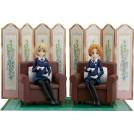 Strike the Blood 2nd OVA Yukina Himeragi Figurine PVC