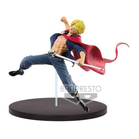 One Piece figurine BWFC Special Sabo 23 cm