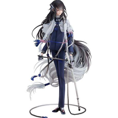 Touken Ranbu -ONLINE- statuette PVC 1/8 Juzumaru Tsunetsugu 23 cm