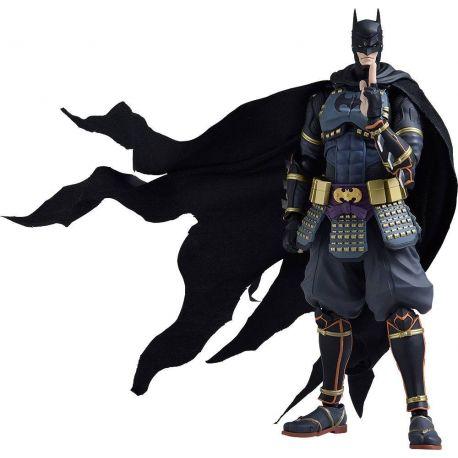 Batman Ninja figurine Figma Batman Ninja 16 cm