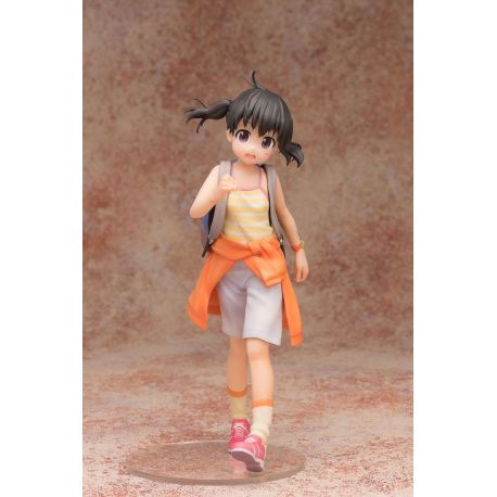 Yama no Susume statuette PVC 1/7 Hinata Kuraue 19 cm