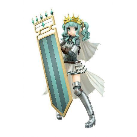 Puella Magi Madoka Magica Side Story Magia Record statuette PVC 1/8 Sana Futaba 20 cm