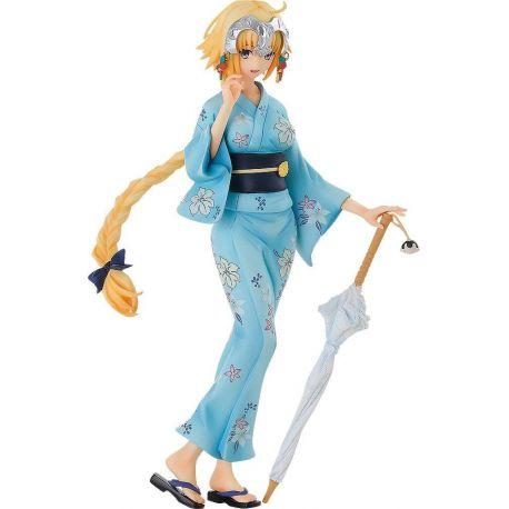 Fate/Grand Order statuette PVC 1/8 Ruler/Jeanne d'Ar Yukata Ver. 23 cm