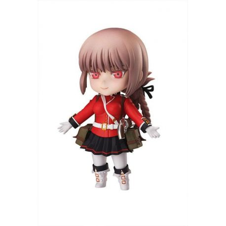 Fate/Grand Order statuette PVC Chara Forme Beyond Berserker / Nightingale 11 cm