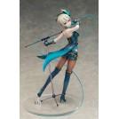 The Idolmaster Cinderella Girls statuette PVC 1/8 Syuko Shiomi Tulip Ver. 21 cm