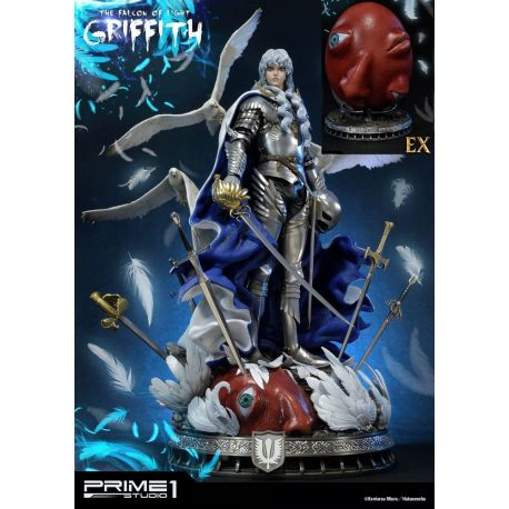 Berserk assortiment statuettes Griffith & Griffith Exclusive 70 cm (3)