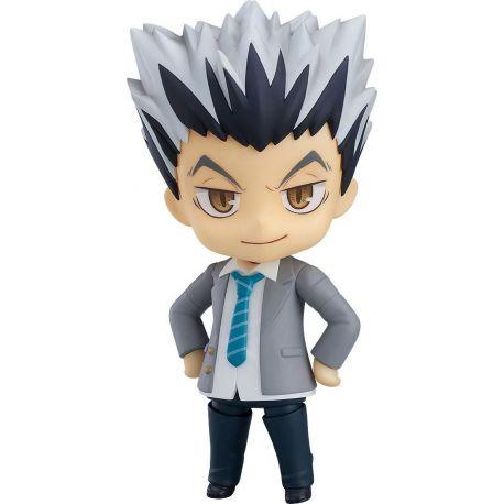 Haikyu!! figurine Nendoroid Kotaro Bokuto Uniform Ver. 10 cm