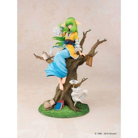 Enmusubi No Youko-Chan statuette PVC 1/8 Tosan Roro 23 cm