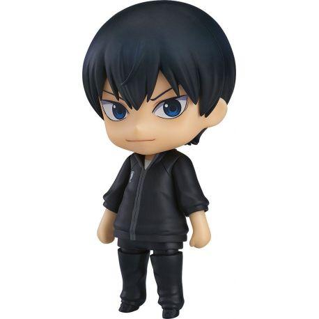Haikyu!! figurine Nendoroid Tobio Kageyama Jersey Ver. 10 cm