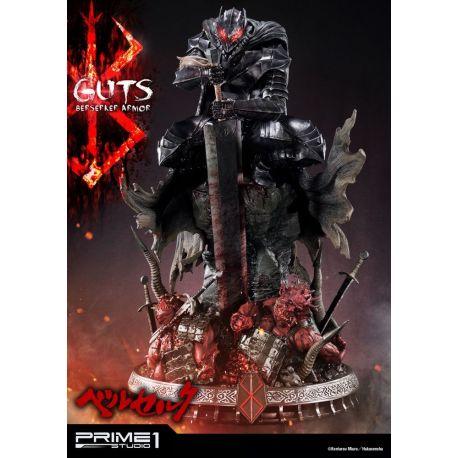 Berserk statuette Guts Berserker Armor 95 cm