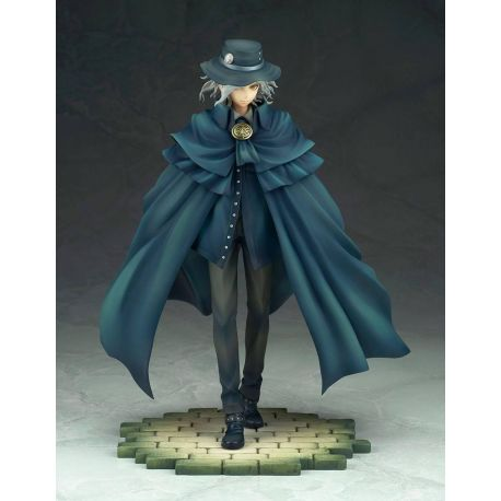 Fate/Grand Order statuette 1/8 Avenger King of the Cavern Edmond Dantes 24 cm