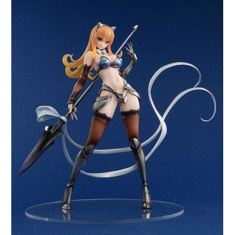 Queen´s Blade statuette PVC 1/7 Elina Swift Tracker 24 cm
