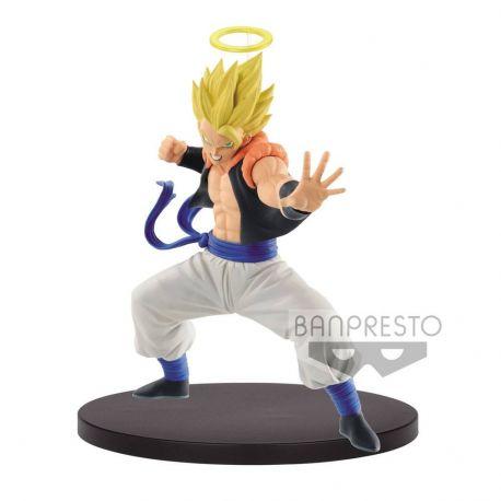 Dragonball Super figurine BWFC Special Gogeta 13 cm