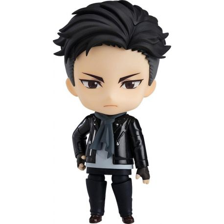 Yuri!!! on Ice figurine Nendoroid Otabek Altin 10 cm