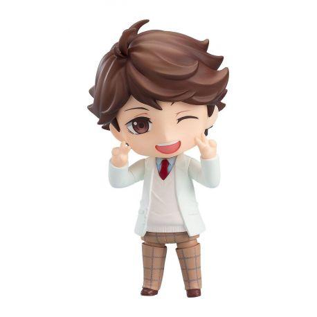Haikyu!! figurine Nendoroid Toru Oikawa School Uniform Ver. 10 cm