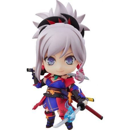Fate/Grand Order figurine Nendoroid Saber/Miyamoto Musashi 10 cm