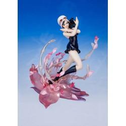 One Piece statuette PVC FiguartsZERO Nico Robin (Mil Fleurs, Campo de Flores) 16 cm
