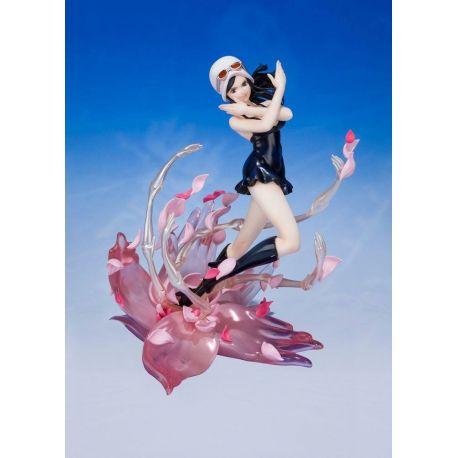 One Piece statuette PVC FiguartsZERO Nico Robin (Mil Fleurs,Campo de Flores) 16 cm
