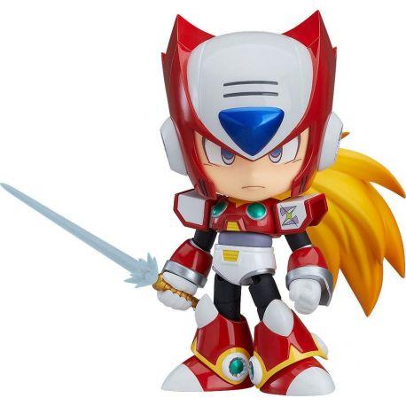 Mega Man X2 Nendoroid figurine Zero 10 cm