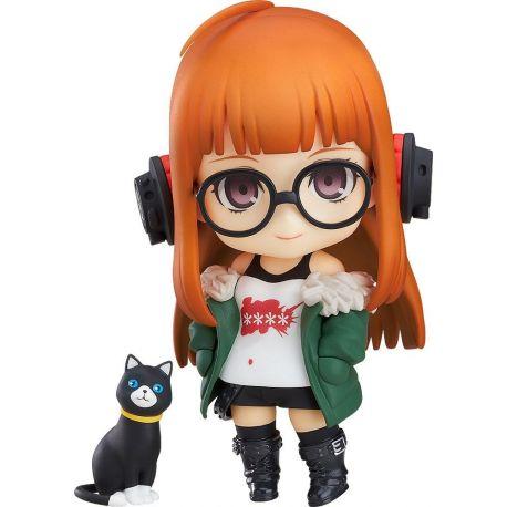 Persona 5 figurine Nendoroid Futaba Sakura 10 cm